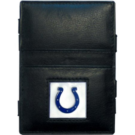 NFL Jacob's Ladder Wallet - Indianapolis Colts