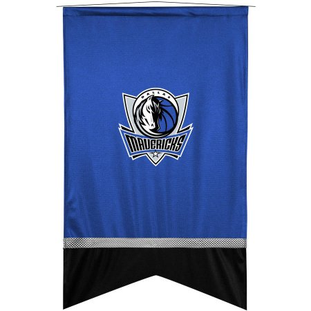 NBA Dallas Mavericks Wall Flag