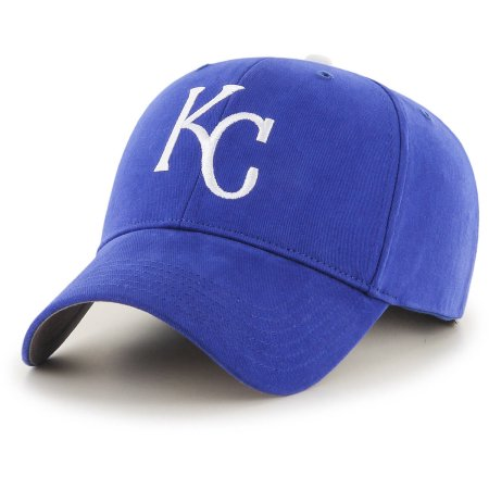 MLB Kansas City Royals Youth Adjustable Cap/Hat by Fan Favorite