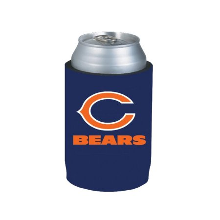 NFL - Chicago Bears Collapsible Can Koozie