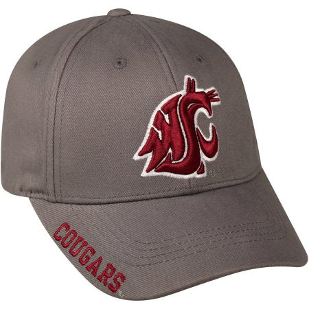 NCAA Men's Washington State Cougars Alt Color Hat \ Cap