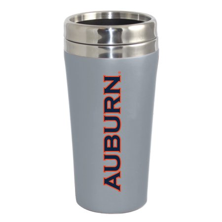 NCAA Auburn University Tigers Double Walled Travel Tumbler