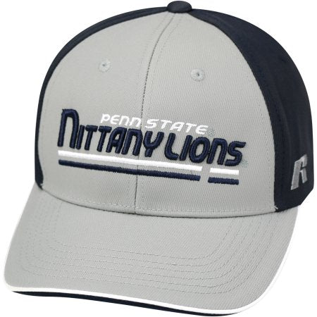 NCAA University of Penn State Nittany Lions Away Two Tone Baseball Hat \ Cap