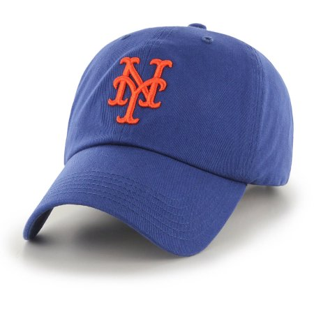 MLB New York Mets Clean Up Hat / Cap by Fan Favorite
