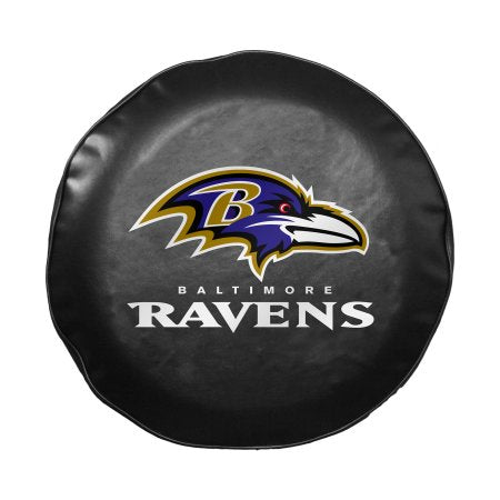 NFL Baltimore Ravens Tire Cover