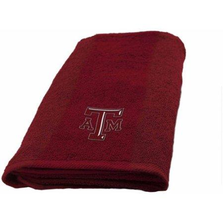 NCAA Texas A&M Aggies Fingertip Towel