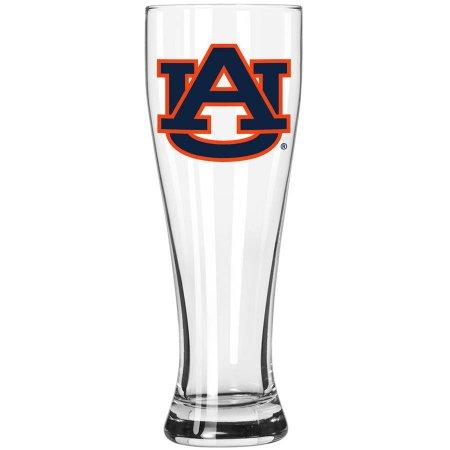 Boelter Brands NCAA Auburn University Tigers 23-Ounce Grand Pilsner with Full Color Team Logo
