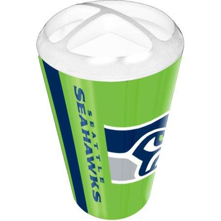 Seattle Seahawks Decorative Bath Collection Toothbrush Holder