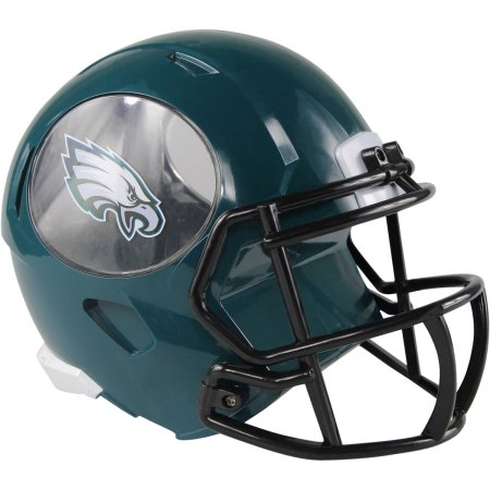 NFL Philadelphia Eagles Mini Helmet Bank