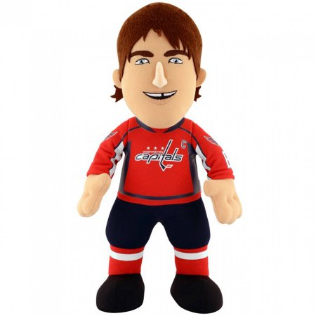 "NHL Washington Capitals Alex Ovechkin 10"" Plush Figure"
