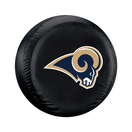NFL Los Angeles Rams Large Tire Cover