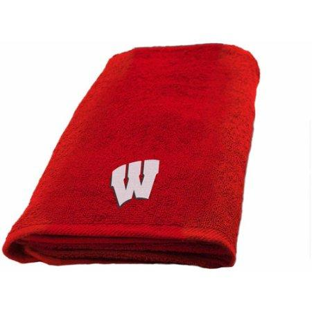 NCAA Wisconsin Badgers Hand Towel
