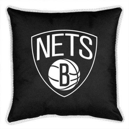 NBA Brooklyn Nets Toss Pillow
