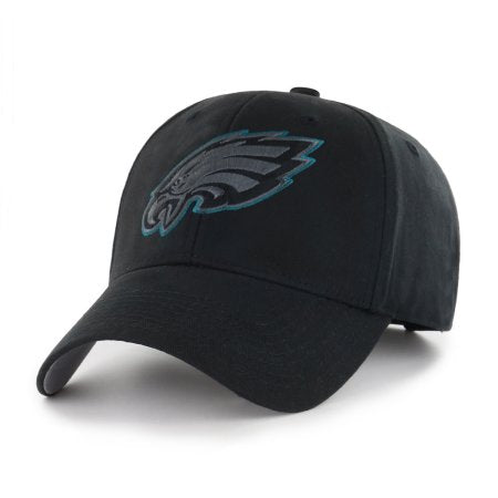 NFL Philadelphia Eagles Black Mass Adjustable Cap/Hat
