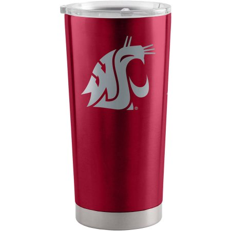 NCAA Washington State Cougars 20 oz Ultra Tumbler
