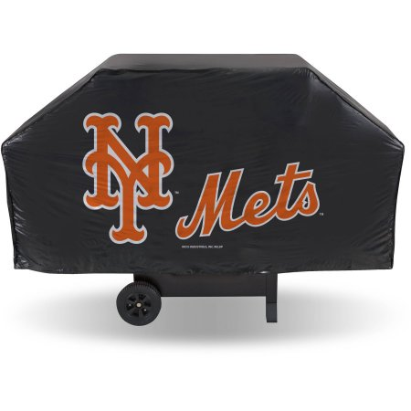 MLB New York Mets Grill Cover