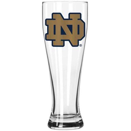 Boelter Brands NCAA University of Notre Dame Fighting Irish 23-Ounce Grand Pilsner with Full Color Team Logo