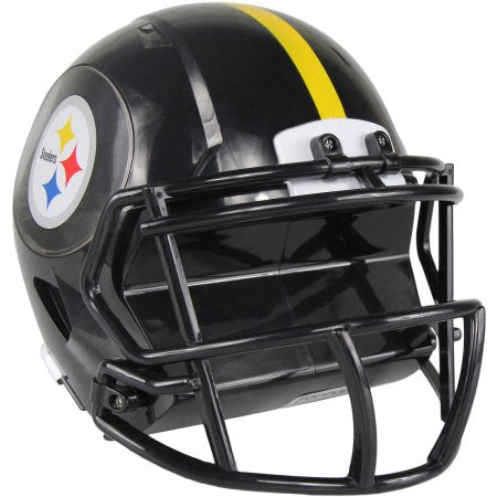 NFL Pittsburgh Steelers Mini Helmet Bank