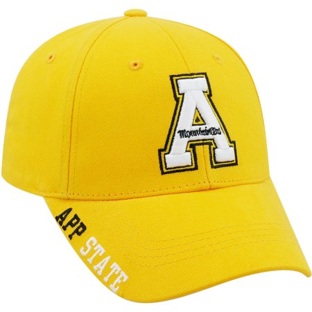 NCAA Men's Appalachian State Mountaineers Away Hat \ Cap
