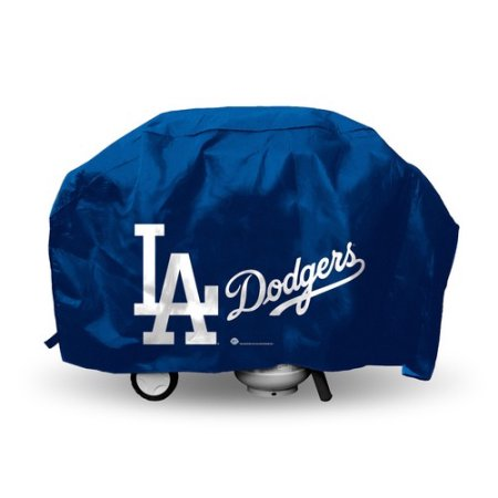 MLB Los Angeles Dodgers Vinyl Grill Cover
