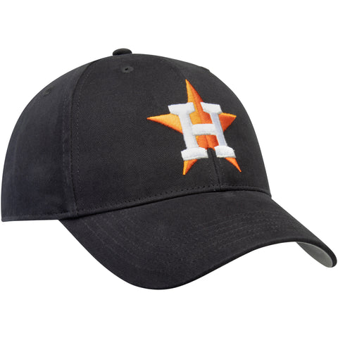 MLB Houston Astros Adjustable Hat - Navy - OSFA