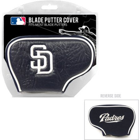 Team Golf MLB San Diego Padres Golf Blade Putter Cover