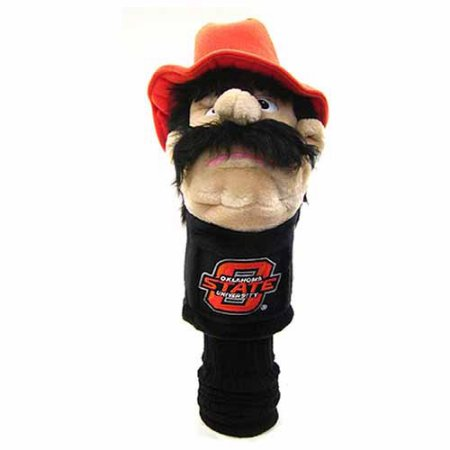 NCAA Oklahoma State Cowboys Mascot Head Cover