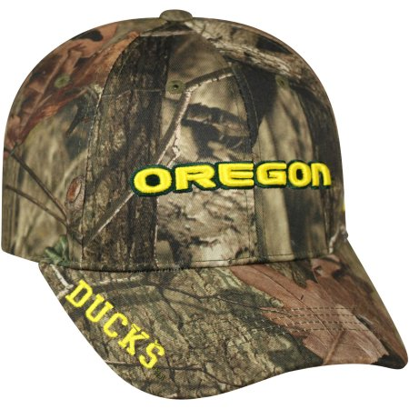 NCAA Men's Oregon Ducks Mossy Hat \ Cap