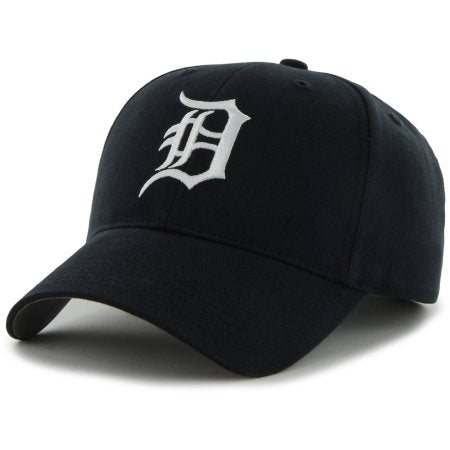 Fan Favorite - MLB Adjustable Hat / Cap - Detroit Tigers