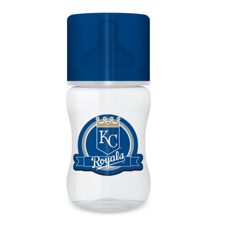 MLB Kansas City Royals Baby Bottle