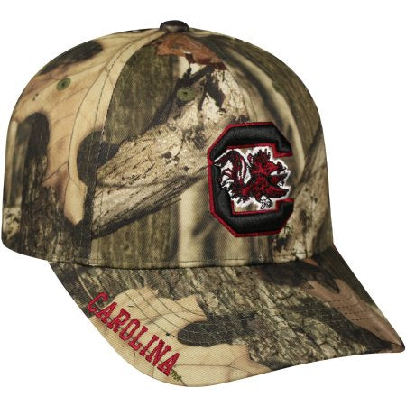 NCAA Men's South Carolina Gamecocks Mossy Hat \ Cap