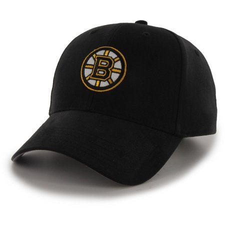 NHL Boston Bruins Adjustable Cap / Hat