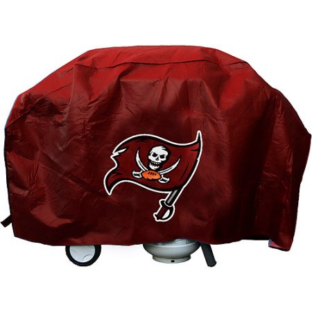 NFL Tampa Bay Buccaneers Deluxe Grill Cover