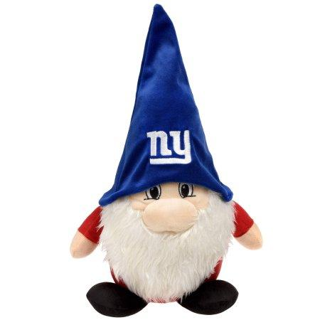 "NFL New York Giants 7"" Plush Team Gnome"