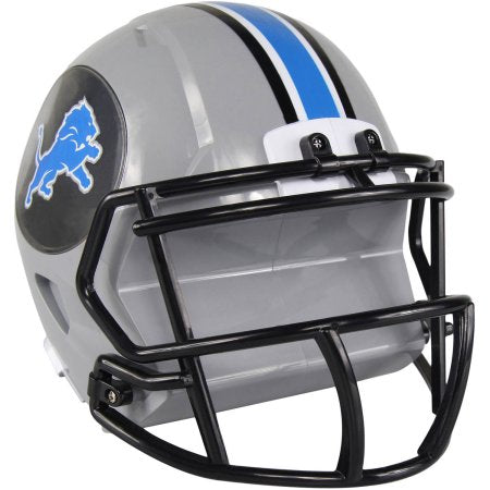 NFL Detroit Lions Mini Helmet Bank