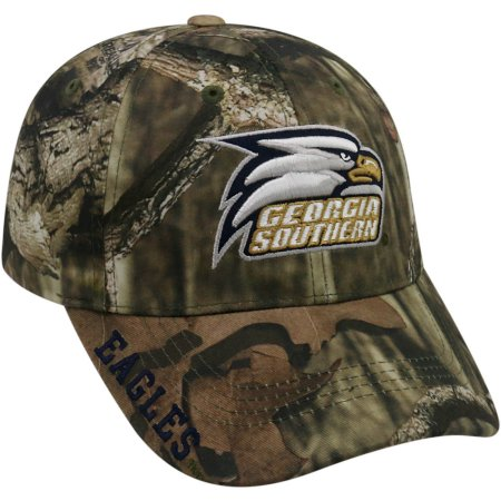 NCAA Men's Georgia Southern Eagles Mossy Hat \ Cap