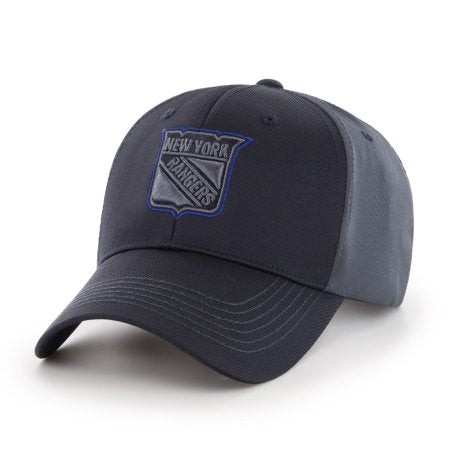 NHL New York Rangers Blackball Hat / Cap by Fan Favorite