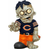 NFL Chicago Bears Zombie Figurine - Forever Collectibles