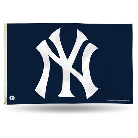 MLB New York Yankees 3' x 5' Flag Banner