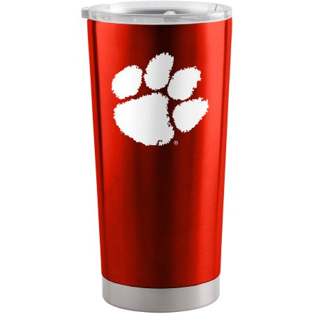NCAA Clemson Tigers 20 oz Ultra Tumbler