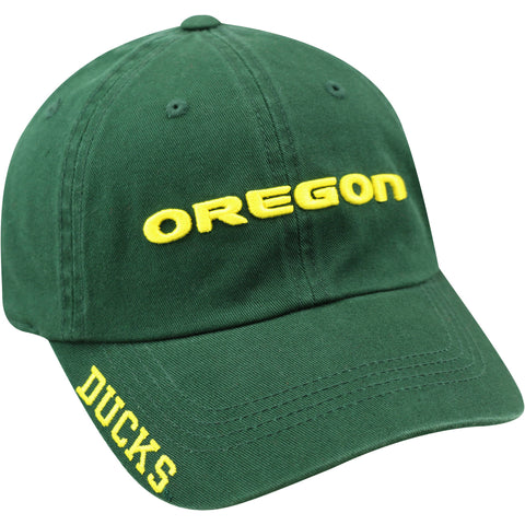 NCAA Men's Oregon Ducks Home Hat \ Cap