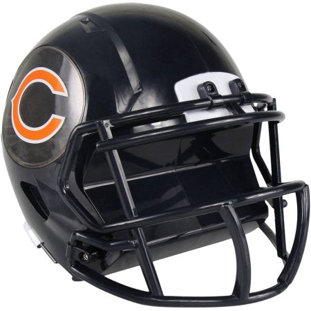 NFL Chicago Bears Mini Helmet Bank
