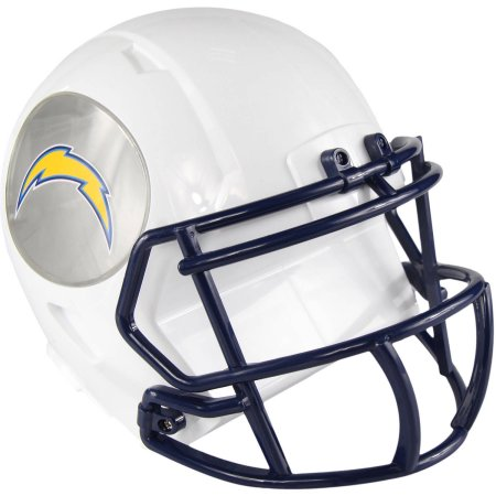 NFL Los Angeles Chargers Mini Helmet Bank