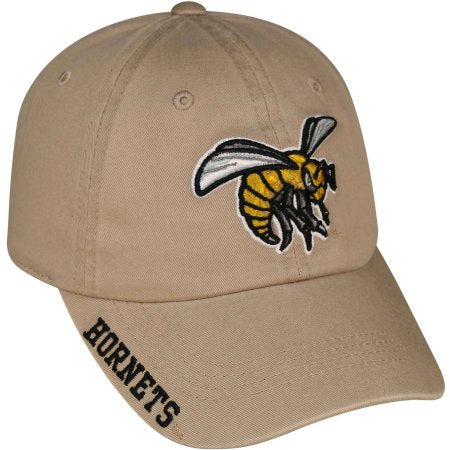 NCAA Men's Alabama State Hornets Khaki Hat \ Cap