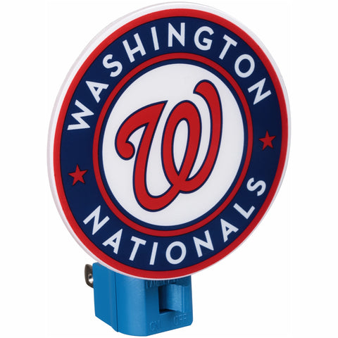MLB Washington Nationals Night Light
