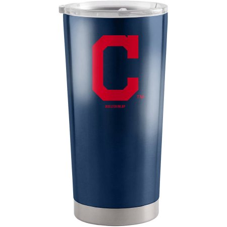 MLB Cleveland Indians 20 oz Colored Ultra Tumbler