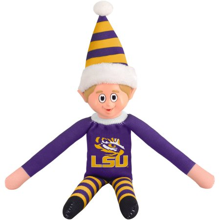 NCAA Louisanna University Tigers - LSU Team Elf