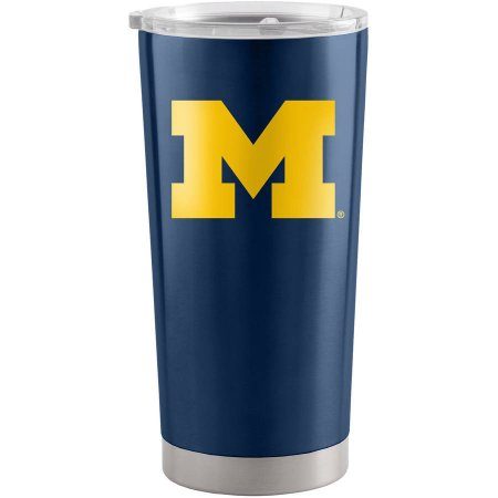 NCAA Michigan Wolverines 20 oz Ultra Tumbler