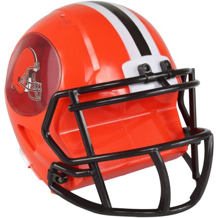 NFL Cleveland Browns Mini Helmet Bank