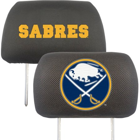 NHL Buffalo Sabres Headrest Covers